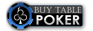 buy poker table logo